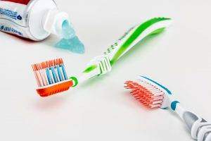 Dental Hygiene Toothbrushes