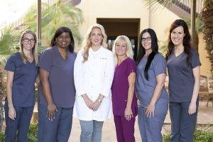parkview dentistry staff