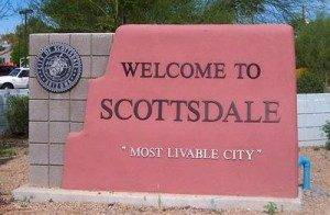 Dentist near Scottsdale