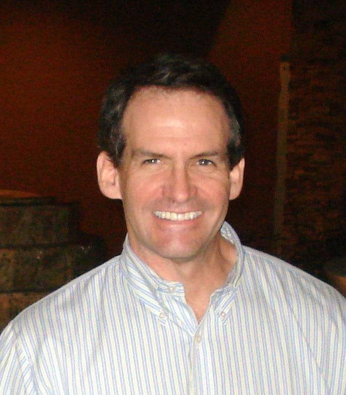 Dentist Dr. Michael Neary, DDS