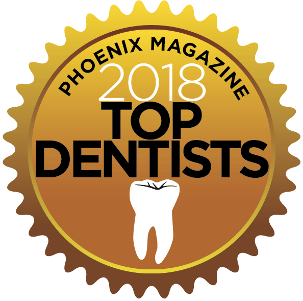 2018 top dentist