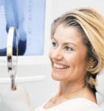 New Implant Smile