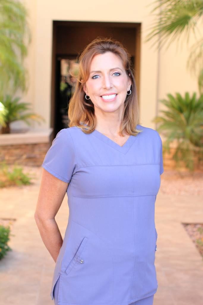 Hygienist Julie M.
