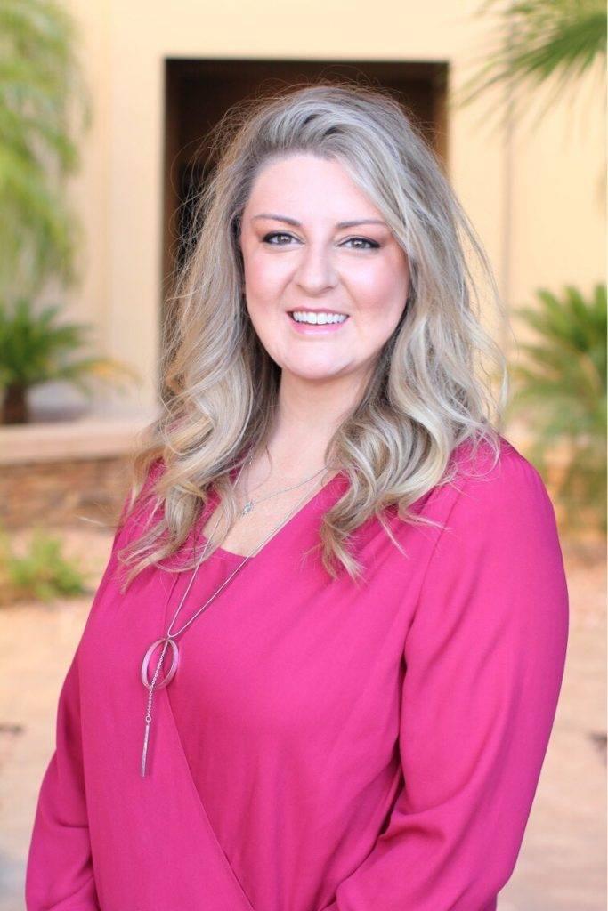 Dental Scheduling Coordinator Beth Ultey