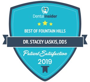 Dental Insider - Dr. Laskis Patient Satisfaction 2019