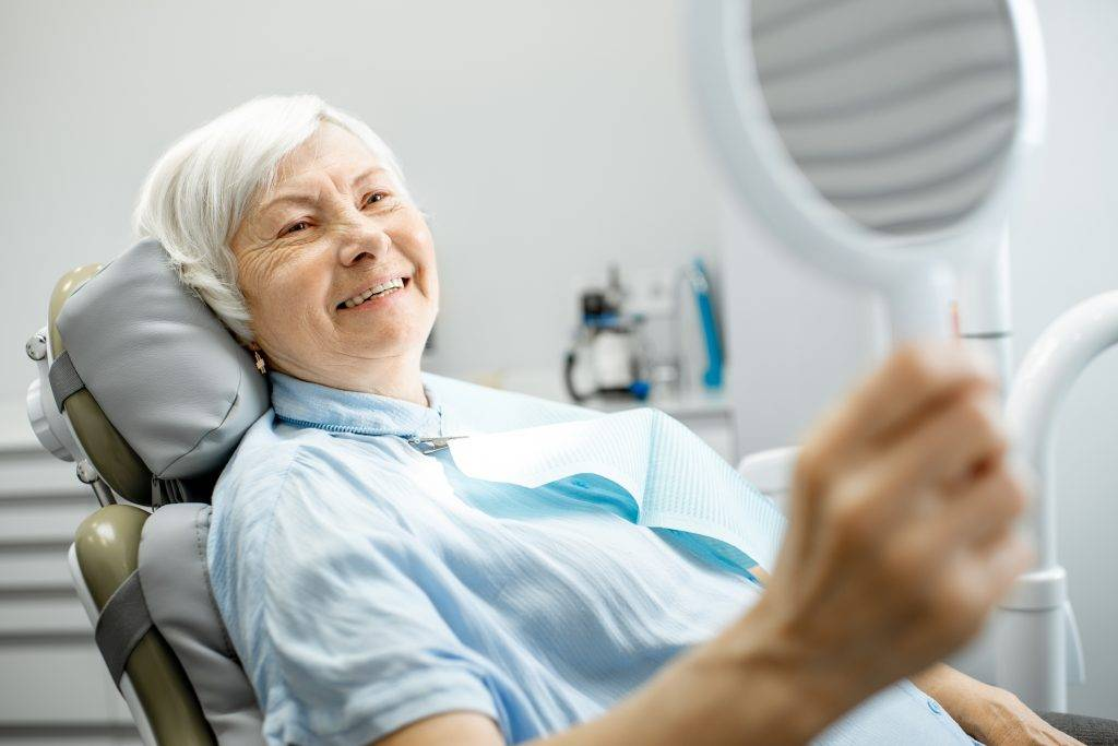 When Are Dental Implants Medically Necessary