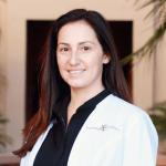 Dentist Nataliya Rozenfeld