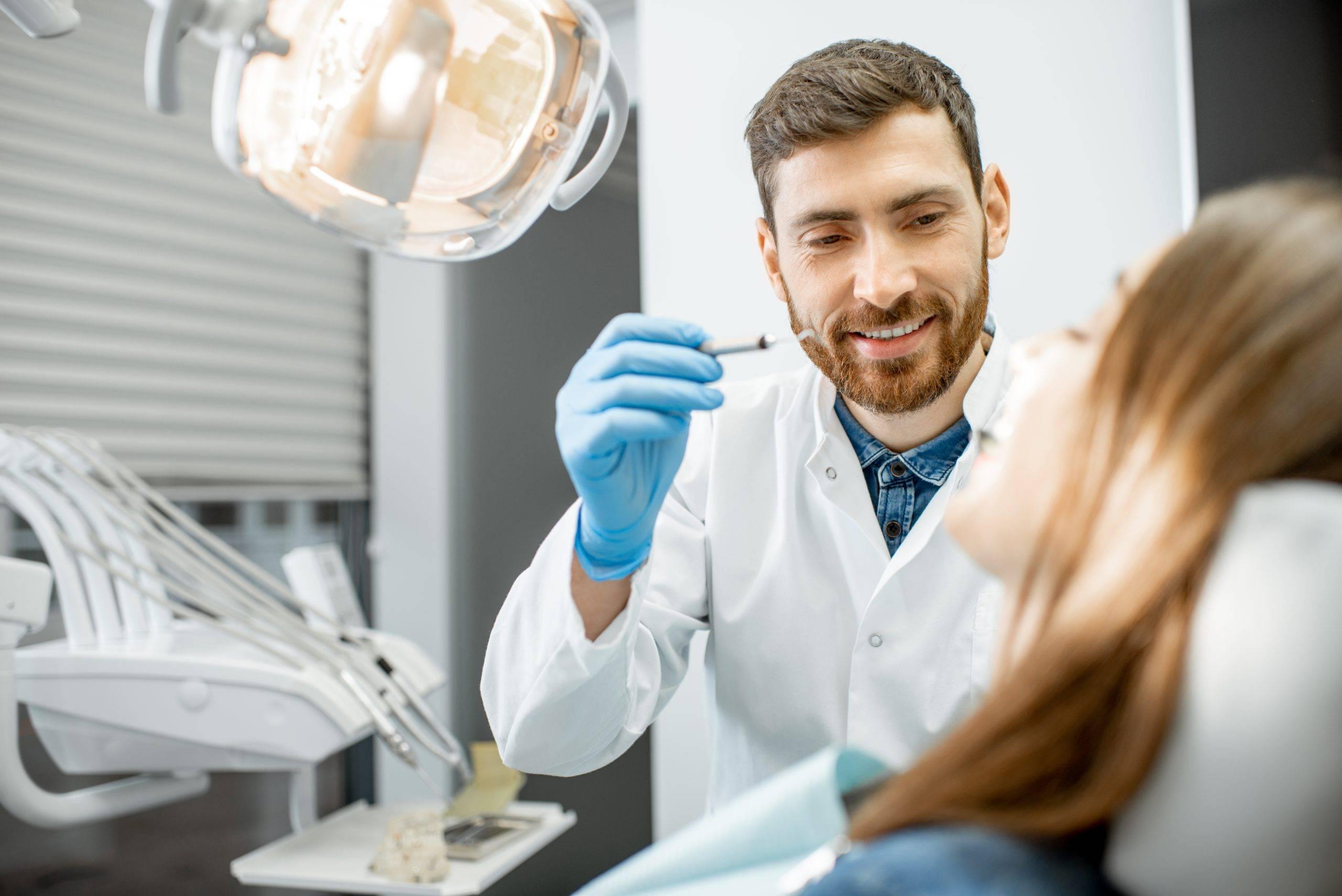 Dentist Fountain Hills, AZ